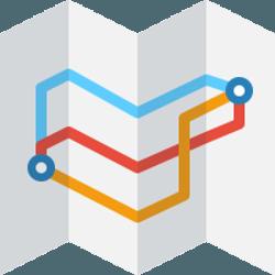 Route plannen met routeplanner Udenhout